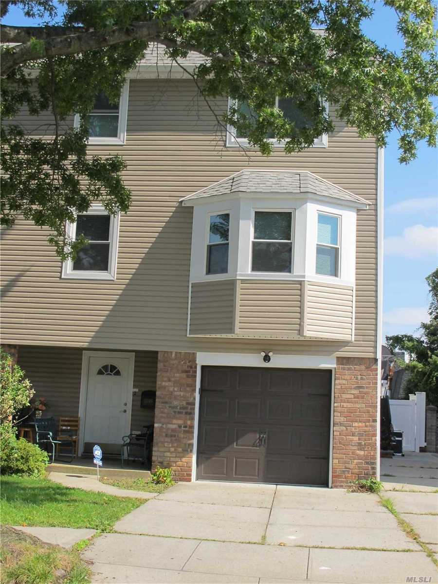 Duplex Over Triplex, 7Br, 4.5 Bath, High Efficiency Rud Furnaces 1st & Second Floor. Brand New Rud High Efficiency Condensers 1st & 2nd Floor, Floor To Ceiling Italian Porcelain Tiles Each And Every Bathroom Landry Rooms Equipped With Stop Sinks & Brand New Lg Washer Dryer All Are Gas. Bathrooms Equipped W/Panasonic. Whisper Quit Ventilation Fans. Stainless Steel Appliances With Under Cabinet Lighting. Gas Stoves. Entire House Equipped With 4 Led High Hats Energy Saving. Brand New Crown Mold.