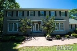 Diamond 4 Br, 2.5 Bath Located In Coraci Est. Beautiful Updated Kitchen W/Cherry Cab's, Ss Appl's, Hdwd & Tile Throughout, 2 Fplc's, Full Bsmt, Fdr, Flr, Den, Cvac/Cac, New Complete Roof, Park-Like Grounds, Landscaped W/3 Waterfalls, Pavers, Deck, Ig Heated Pool, Fenced W/2 Gazebos, Meticulously Kept! Not A Thing Needs To Be Replaced On This Home!