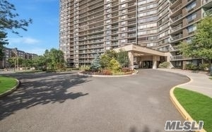 Absolutely Stunning Top Floor Apartment With Spectacular Bridge And Water Views! One Bedroom, Condo At The Bay Club Featuring Fully Renovated Custom Kitchen With Stainless Steel Appliances, Fully Tiled Renovated Bath, Fine Attention To Detail Throughout. Private Terrace. 24 Hour Doorman. Fitness Center, Pool, Recreation Room, Cafe, Parking, Dry Cleaning Service. Gated Community.