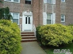 Premier Coop Of The Five Towns. Most Sought After Block In Cedarhurst. Eh To Very Large Lr/Dr With Recessed Lighting & Windows Facing Park. Eik Leads Out To Terrace & Has Washer/Dryer. Long Hallway Leads To Spacious Mb Ensuite, Large 2nd Br W/ Built In Storage Unit. Renovated 2nd Br Tiled Floor To Ceiling. Bright W/ Lots Of Closets. Great Layout Near Lirr, Shopping & Houses Of Worship!