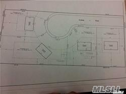 Approved 4 Lot Subdivision