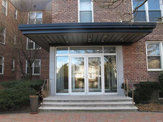 Welcome To This Bright, Spacious Corner 2 Bedroom Apartment On The Top Floor Of Gibson Gardens. Updated Windowed Eat-In Kitchen With Dishwasher And Microwave. Built-In Closet In Oversized Master Bedroom. Short Walk To Lirr. In Prestigious Hewlett-Woodmere Sd 14.