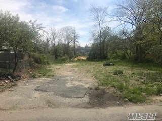 Cleared Residential Land Ready To Be Built On. Permits And Variance All Done