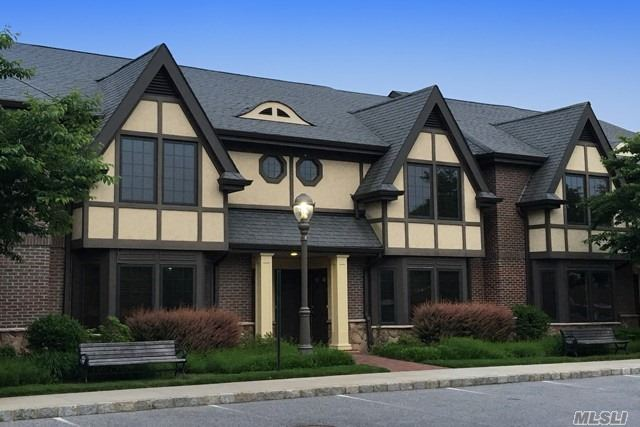 Lovely Tudor Style Lux Rental Residence Community In Desired Rockville Center! Rich, Modern Intro W/Granite Kitchen Flr & Cmtrps. Manhattan Hi-Style Cabinetry, Stls Stl Appl. W/D 2Br/1.5Bth. Elegant Intr Upgrades. Two Minutes To Village! Granite Bth, Floating Vanity, Rain Shower/Frmls Shower Drs. 2 Faux Woodgrain Window Tmts-2 Tone Paint.