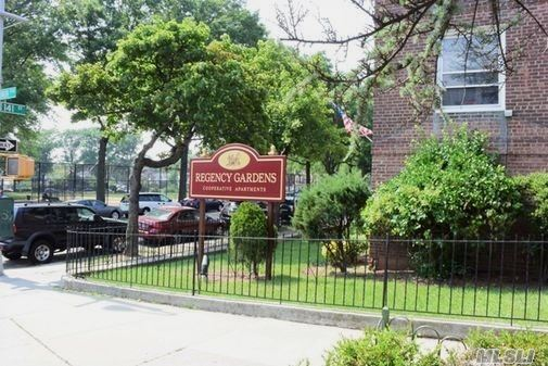 Recently Renovated 2 Bedrooms At Regency Gardens Complex. Beautiful Sunny Apartment, 2nd Floor. Hardwood Floors, Renovated Large Kitchen With Stainless Steel Appliances And Granite Countertops. Renovated Bathroom, Updated Electrical, New Windows