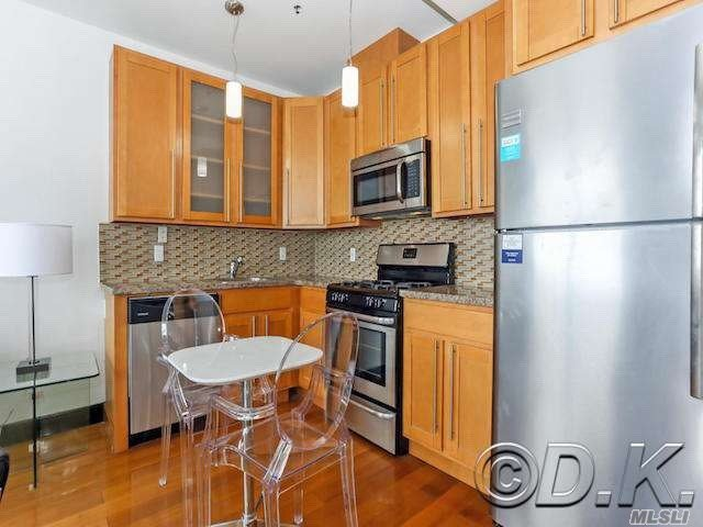 High Floor Diamond Condition Oceanview Apartment In Luxury Rental Building On The Ocean! Completely Renovated W/Hardwood Floors, Granite & Stainless Kitchen, New Bathroom W/ Jacuzzi Tub, Private Terrace & Your Own Washer & Dryer In Your Apartment! Pet Friendly Building Has 24 Hour Doorman & Security. Rent Includes Heat, Water & Cooking Gas! Also Included Is Access To The 24 Hour State Of The Art Gym W/ Saunas, Private Beach Club, Game Room, Bike Storage Room & Package Acceptance Service