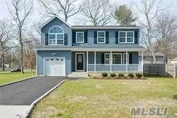 Beautiful. Custom Colonial With Open Floor Plan, Oak Floors & Too Many Extras To List! Custom Kit/Granite & Stainless Steel Applances Flowing Into Large Family Rm With Fireplace, 2nd Fl Has 3 Large Bedrooms, Master Suite To Die For W/Master Bath, Jacuzzi & Shower. Walk-In- Closet, Laundry Room And So Much More!! Home Exceeds Energy Str Standars. Very Low Utility Costs.
