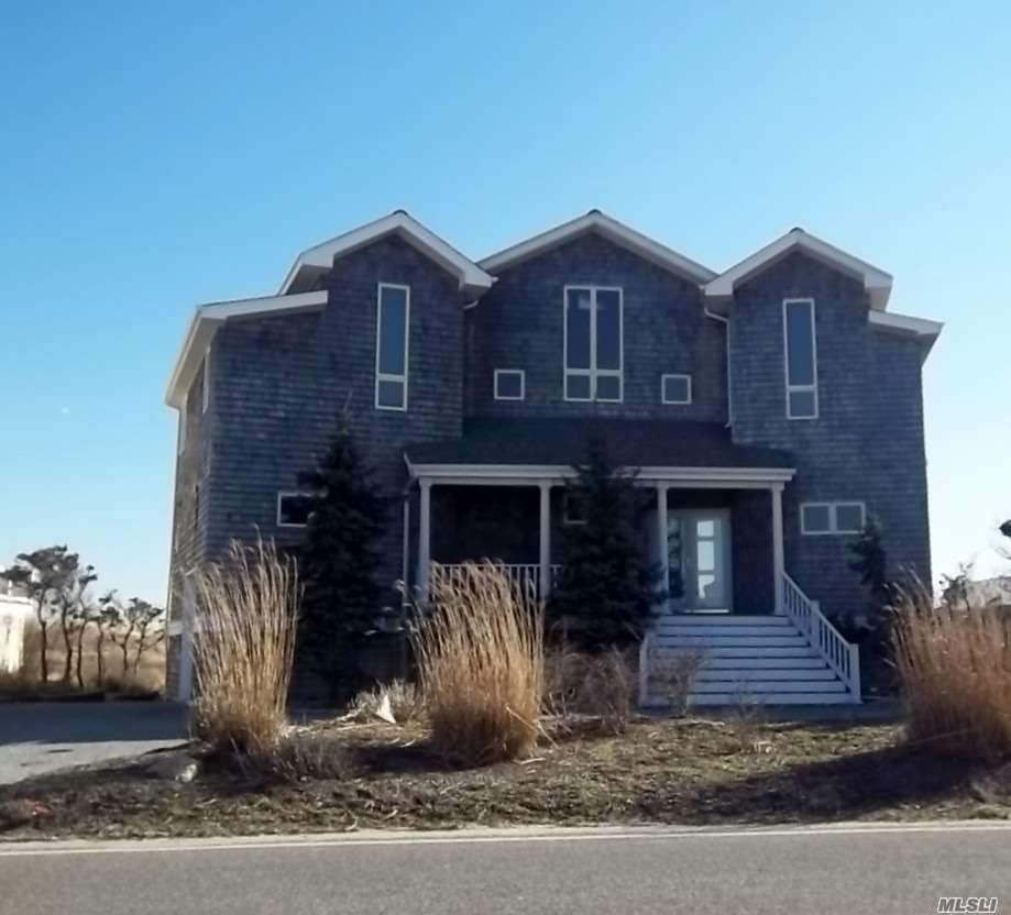 #thinkbeach! Here It Is....Ocean Front Dune Road Westhampton Dunes..4 Bedrooms 3 Baths With A Ground Floor Bedroom And Bath....Open Layout And Smack Dab Ocean Front....Heated Soaking Pool On The Ocean...Available Short Term...A Great Spot To Spend The Hazy Lazy Days Of Summer....Thanks For Looking! Remember The Early Renters Catch The Best Houses!