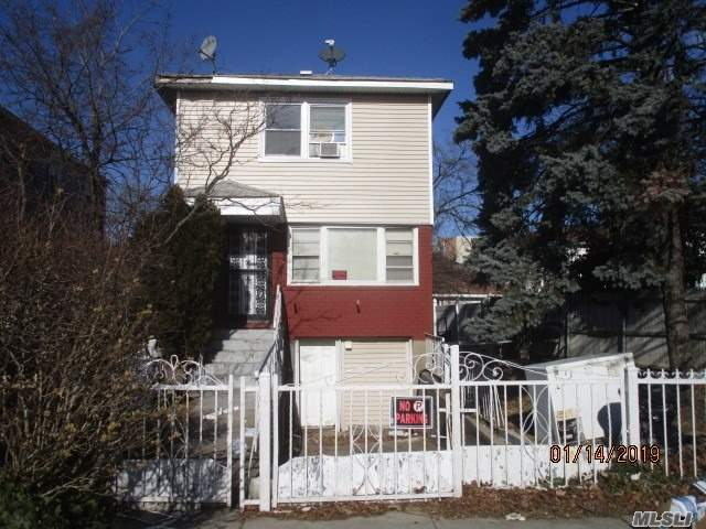 Spacious Detached Colonial With Private Driveway, Set On A Large Lot, Convenient To All Amenities