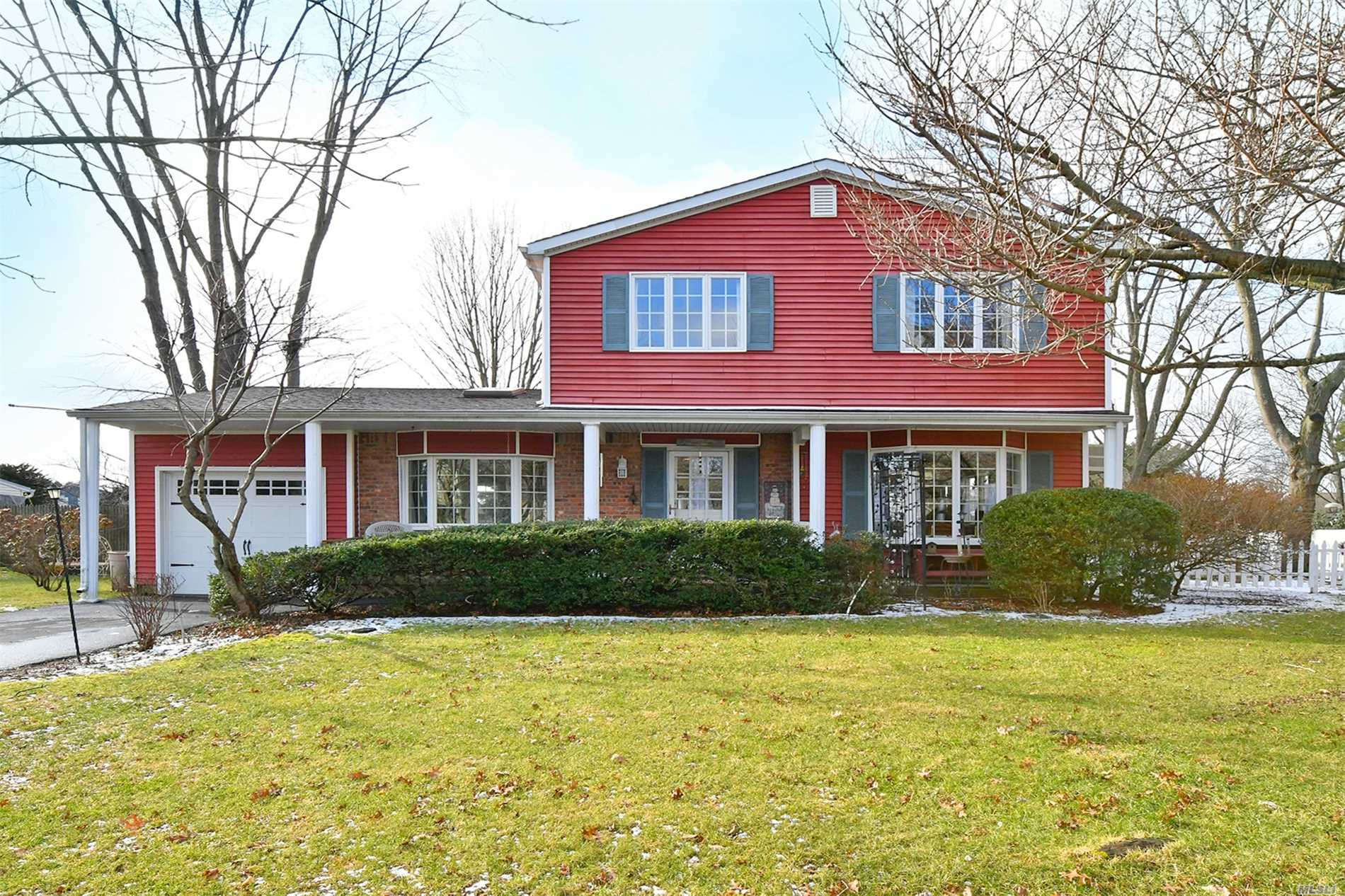 Welcome To This Sun-Drenched, Well-Loved, Inviting Home On One Of The Prettiest Streets In Old Medford. Windows Galore Surround This Lovely Dining Room And Stylish Farmhouse Kitchen. Featuring A Wide Open Floor Plan, Skylights In The Living Room, Andersen Windows, Separate Den With Fireplace And Sliders To The Backyard. Taxes With Basic Star $8, 865.48.