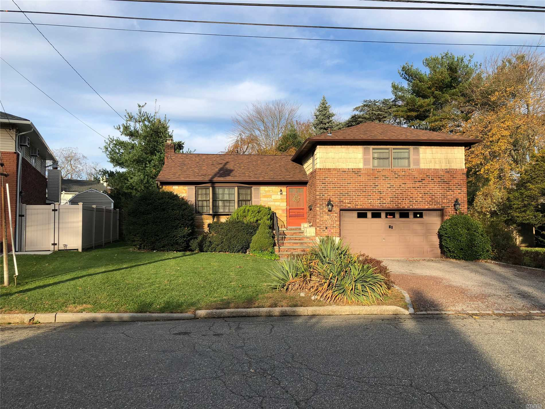 Great Home In Great Neighborhood. All Redone. Must See To Believe. Call Today! Won't Last!