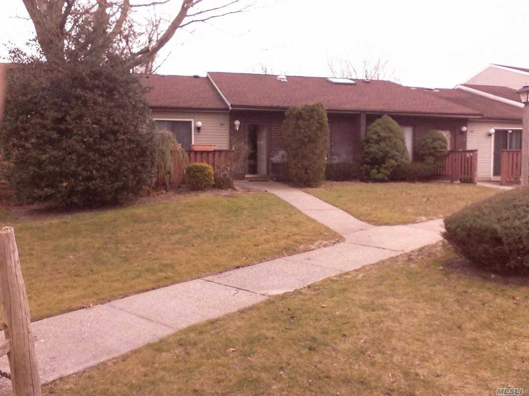 Sale May Be Subject To Term & Conditions Of An Offering Plan. Great Location Park In Front, Indoor Pool, Golf, Tennis