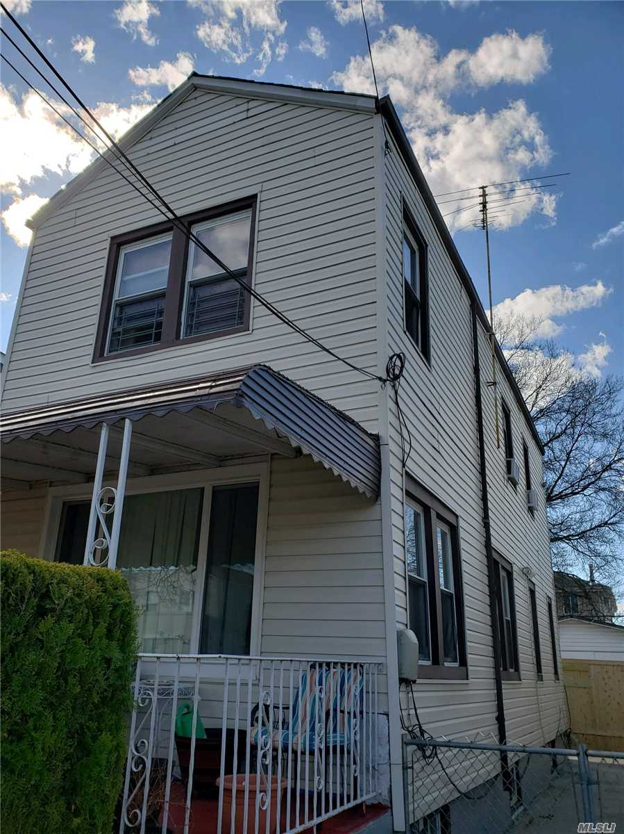 Newly Renovated 2 Family, ,  *** Wont Last ***