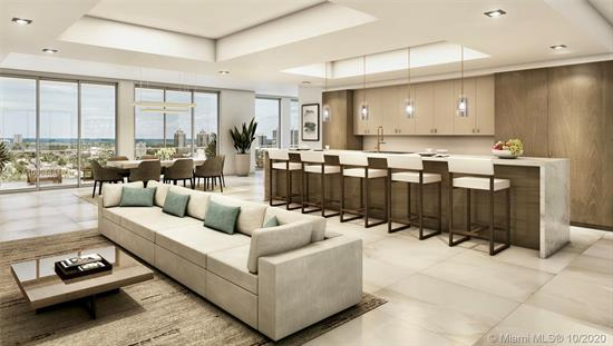 One Of Fort Lauderdale'S Most Spectacular Penthouses | Currently Being Built-Out, Now Is The Perfect Time To Create Your Dream Residence & Choose Finishes | Flow-Through Penthouse With Ocean, Intracoastal, Skyline & Sunset Views | Summer Kitchen On Huge Terrace Overlooking The Ocean & Parks | Private, 2 Car Garage | Boat Slip | Developer Can Offer Credit For Build-Out | Enjoy The Unparalleled Lifestyle At Riva: 40, 000 Sf Of Amenities Including Lap Pool, 7, 000 Sf Gym With Fitness Studio, Resort Style Spa With Sauna, Steam & Treatment Rooms, Sunset Deck With Jacuzzi, Residence Lounge, Kitchen To Entertain, 24/7 Front Desk Attendant, Valet, Dog Walks, 400 Feet Of Waterfront, Paddle-Board/Kayak Lockers & Central Location. Speak With The On-Site Sales Team To See All Penthouses Available.