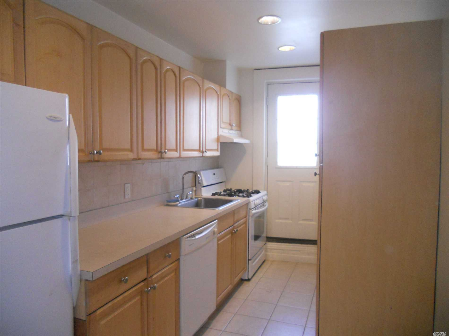 Bayside 2 Bedroom Located On 48th Ave Near Bell Blvd. Wood Floors, Dishwasher And Balcony. Near All Buses, Lirr, Restaurants, Shopping, Owner Will Consider A Small Dog Or Cat. School District 26