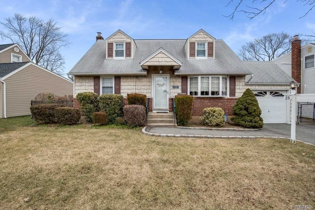 Great House! All Large Room's. Living Room-Dining Room-Eat In Kitchen-Queen Size Master Bedroom- 2 Full Baths-New Furnace, Updated Windows Full Bsmt Ose Blue Ribbon Award Winning Kramer La School Taxes Include 2 Car Detached Garage