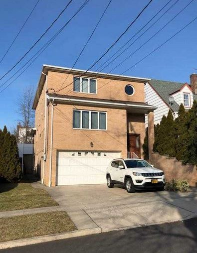 Mint Brick Hi Ranch For Sale In Whitestone. Featuring 4 Bedrooms, 4 Full Bathrooms, Living Room, Formal Dining Room, Eat In Kitchen, Den, Office, 1st Floor Separate Entrance, Fully Finished Basement, Attic, And 2 Car Garage With Private Driveway. A Must See!!!