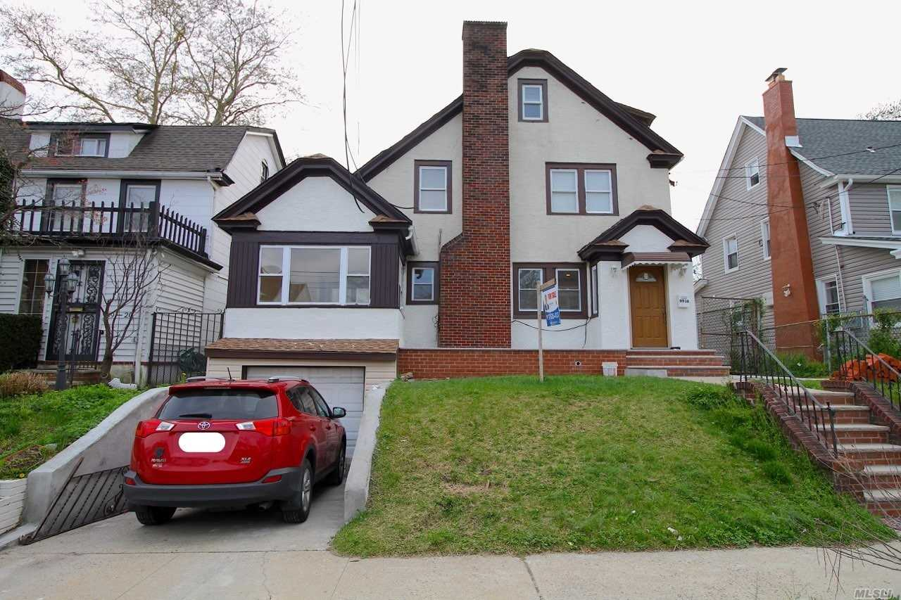 Large 1 Family, 7 Bedrooms, 4 Bath,