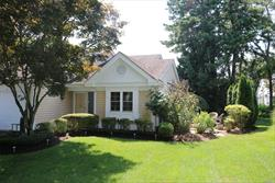 Beautiful Maintained Updated Model on Prime Location, In Cul-De-Sac Near Clubhouse!This Home Has An Updated Kitchen W/Quartz Countertop Made By Cambria, Tile Backsplash, &Pull Outs In Cabinets, Farmer's Sink. Bathrms Have Been Updated. Newer Pella Windows& Sliding Drs, Newer Heat, Ac & Hot Water Heater, Newer Carpet Thru Out &Laminate, Newer Attic Fan&Much More! Just Bring Your Toothbrush&Move In w/Freshly Painted Interior. *Taxes are in process of being grieved* Taxes w/Star exemption $7, 037.66