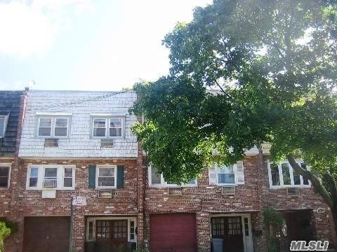 Walk Through Double Doors To Large Entrance Hall Of This Two Family House Conveniently Located In Sought After School District #26. Spacious Lr, Dr, Eik With Granite Countertops, Mbr/Bath, Plus 2 Bedrooms, Bath, Hardwood Floors, Laundry Room, Newly Painted. Close To Shopping, Transportation, Minutes From Manhattan.