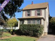 Four Bedroom, Colonial Sits On A Huge 45 X 173 Lot In Much Desirable Section Of Bellerose. Living Room And Formal Dining Room. Close To All Shopping, Public Transportation, Schools, And House Of Worship. A Must See!