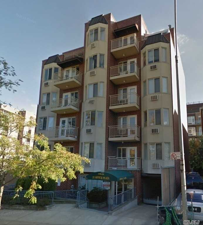Two Bed Room Condo With Elevator, Hardwood Floor, Near Super Market Mall, Bus Stop,  Most Convenient All, , ,