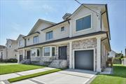 Stunningly Built 2 Family. New Construction, Property Sits On A 9, 000 Sq Ft Lot. Each Unit Has 4 Tremendous Bedrooms, Laundry Room. Master Suite With Large Bathroom And 2 Walk In Closets. Large Kitchen With Granite Tops, Beautiful Tile, Hardwood Floors In Living Room And Dining, Powder Room