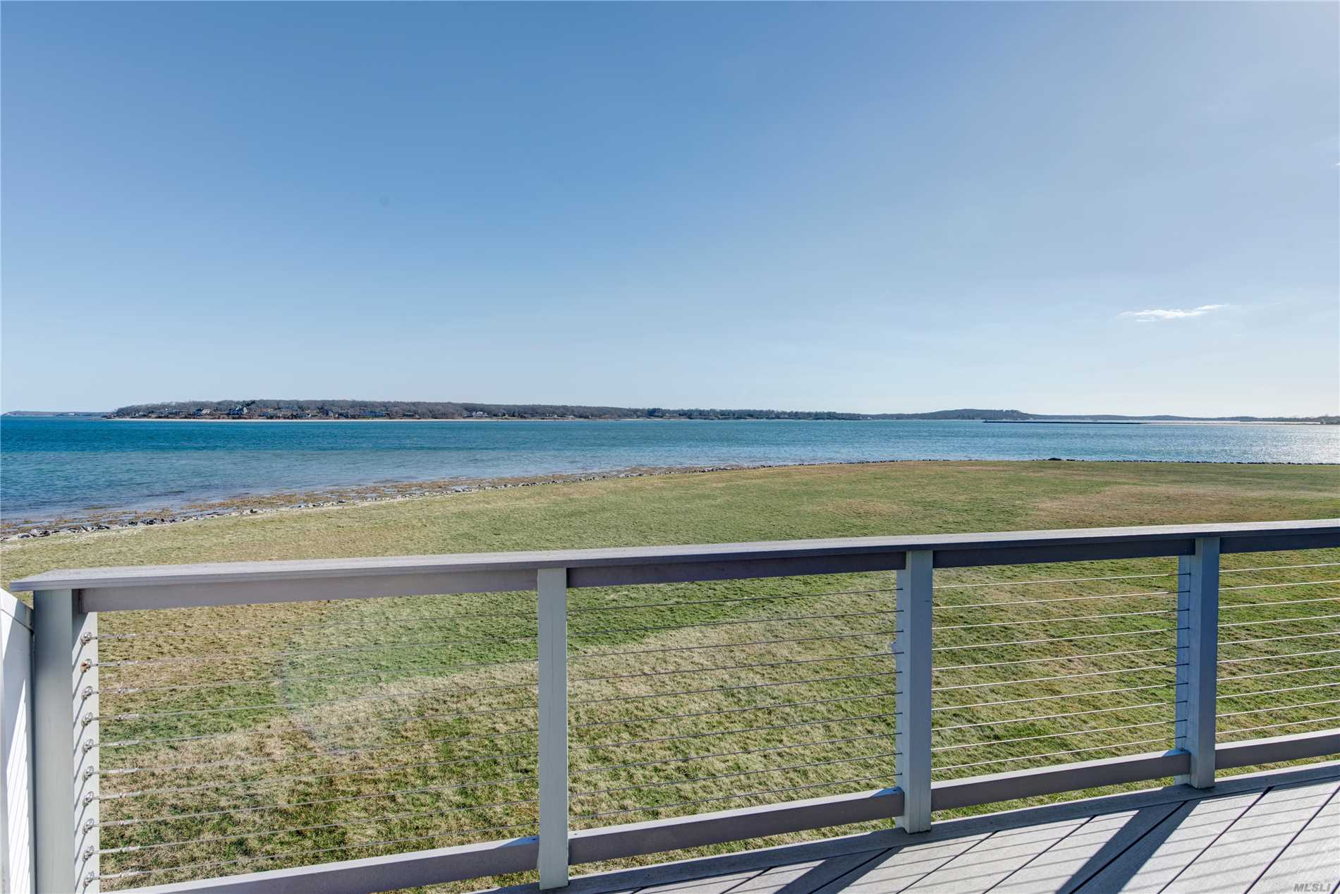Rare Upper Corner Unit In Cleaves Point Bay Front Condo Community Available For Summer 2019 And Possibly For An Extended Season. Enjoy Direct Bay Front Views, Marina, Sandy Beach, Pool, 2 Tennis Courts, Gym And So Much More!