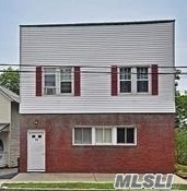 2 Bedroom X 1 Baths 2nd Floor Apt Newly Painted With Eik W/Dishwasher. Sunny Lr Wood Floors And Offstreet Parking For 2 Cars. Coin Operated Laundry In Basement Along With Shared Storage. Pets With Extra Security