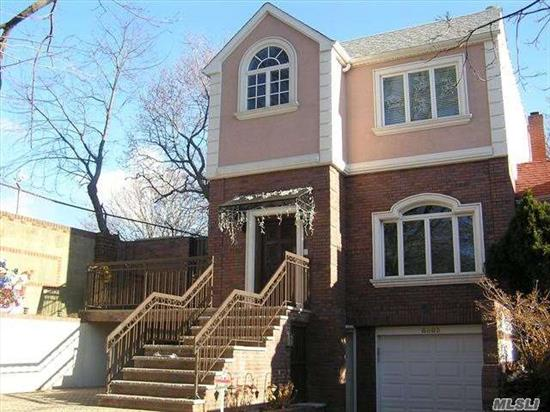 Fully Renovated! Just Walk In With Your Suitcases. Wont Last! Must See!