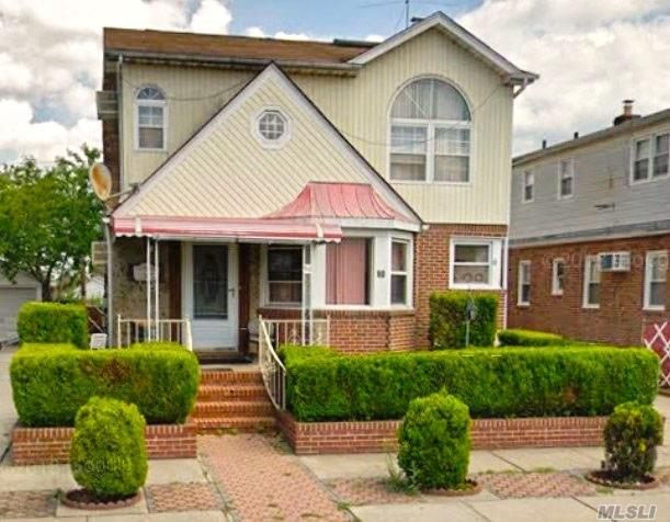 Beautiful Expanded Cape With 5 Bedroom, 3 Full Bath With Jacuzzi, Living Room, Formal Dining Room, Kitchen. 2nd Floor Cathedral Ceiling, 2 Skylight. Full Finished Basement With 3 Rooms, And Full Bath, Laundry, Boiler,  Ose. Detached Garage. Convenient To All. See The Price Reduction. !!!!Price Reduced For Quick Sale...