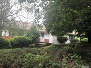 Great Opportunity In aGreat Neighborhood! Large Home Features Newer Burner - Updated Electric, Large Finished Basement with 6 rooms. Brick Fireplace in Den and also in the Bsmt living room. Plenty of room for everybody.This home offers Endless Potential. Above ground pool is a gift. Estate Sale Sold As Is.