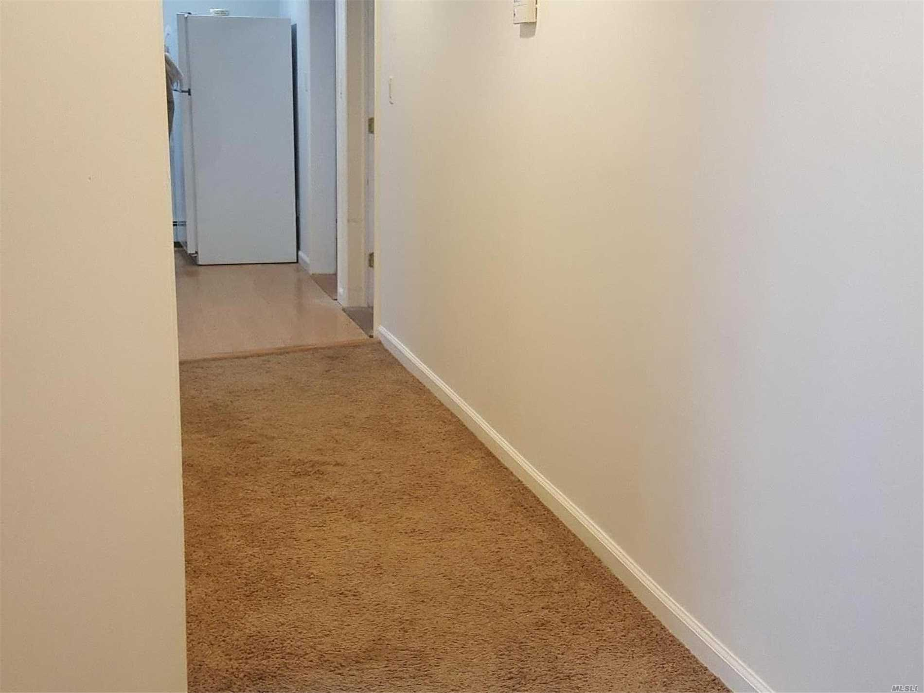 This Beautiful 1 Bedroom Apartment With Eik, Living Room, Sliding Doors From Bedroom To Private Patio Which Is Spacious. Extra Closets, And Bonus Room For Storage