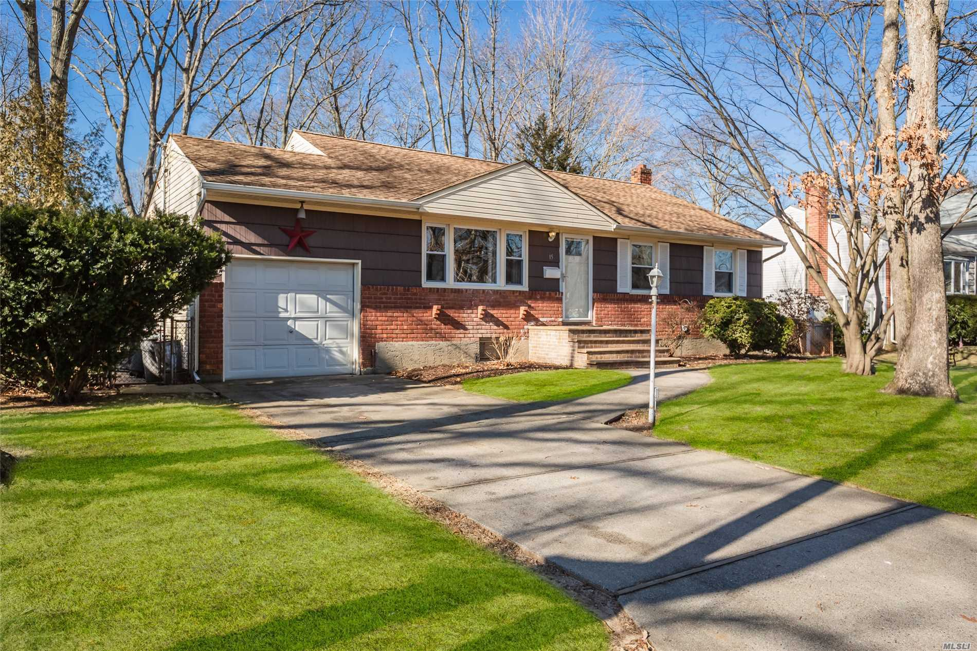 Offered In Value Ranch $399, 000-$448, 875.  You Must See! Charming Ranch Perfect For First Time Home Buyer Or Downsizer, Great Flow, Cac, Oak Floors, 2 Renovated Baths, Renovated Basement, Great Flat Yard W/Brick Patio, Fence, Wonderful Neighborhood, Gas And On Demand H20 Tank. Don't Miss This One - It Won't Last!