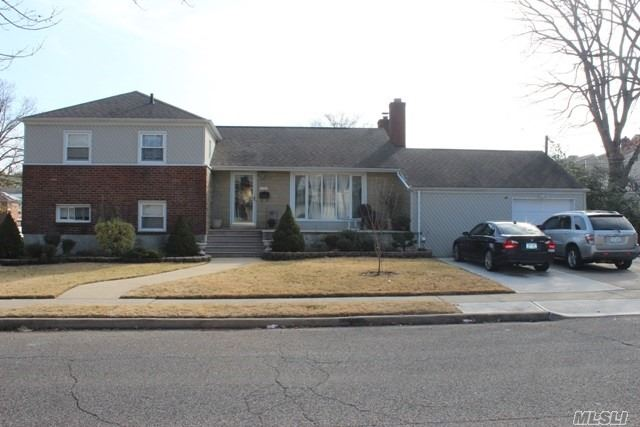 Legal Two, Granite Eik, Radiant Heat In Basement, Large Master Br With Full Bath, Inviting Living Room With Fireplace, Also Features Updated Roof And Boiler, Has Two Hw Heaters