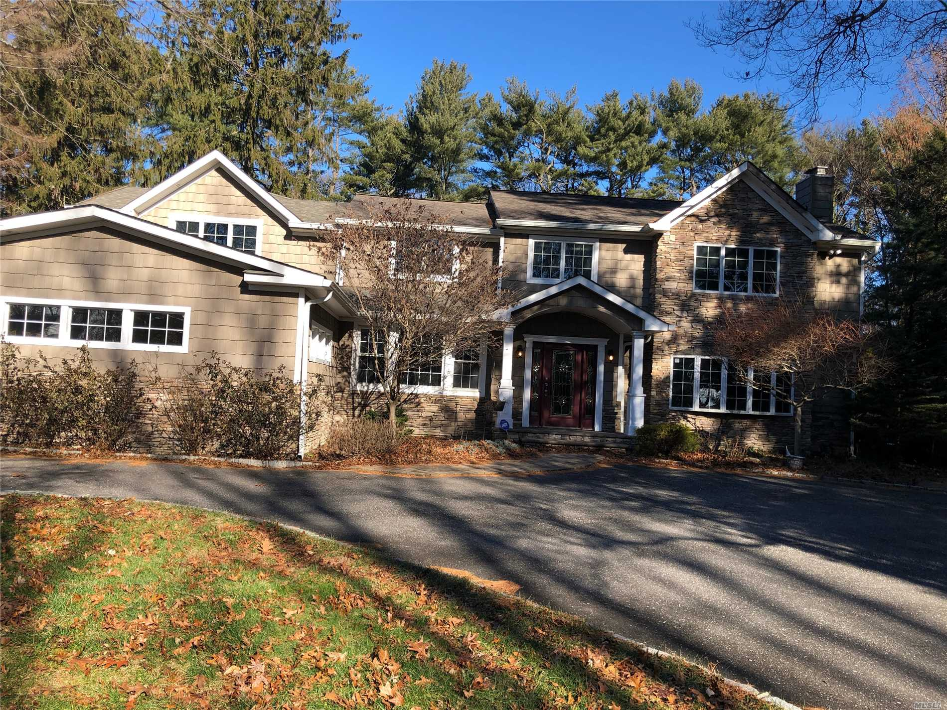 Beautiful 5 Bedroom 4 Bathroom Colonial With Beautiful Yard And In Ground Pool Located On A Quite Dead End Street.  Amazing Neighborhood To Raise Your Family, Located In One Of The Best School Districts In The Country.