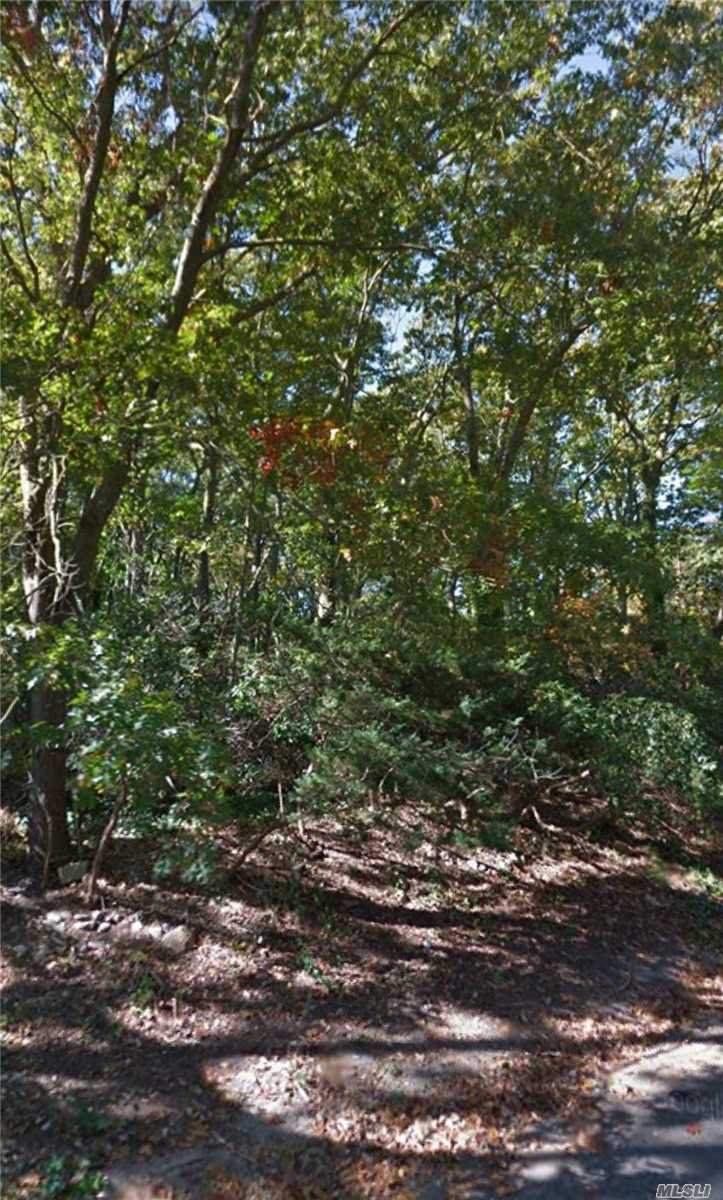 One Of The Last Buildable Lots In Harbor Hills. Highly Desirable Community. Gas On The Street.