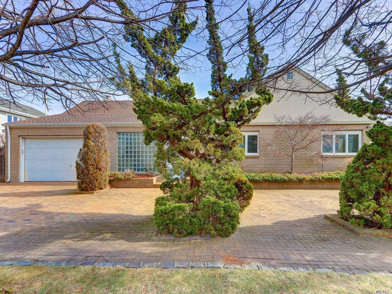 Your Oasis At The Beach! Why Drive To The Hamptons? Only 25 Miles From Nyc! Beautiful 3 Bedroom, 2 Full Bath Sprawling Ranch On Desirable Beach Block-Steps To Private Residents Beach And Boardwalk. This Home Offers Spacious Eik, Lr, Dr, Sitting Rm Overlooking Manicured Yard & Patio! Home Has Partially Radiant Heated Floors, New Roof & Staircase To 2nd Floor Bonus Room As Well As Huge Stand Up Attic! This Is The Perfect House For You! Spend The Summer Of 2019 In Your New Home! See Virtual Tour!!!
