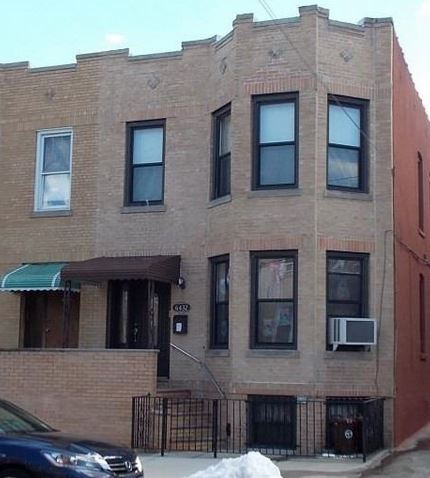 Beautiful 3 Bedroom Apartment For Rent In Ridgewood. Features Living Room, Dining Room, And Eat In Kitchen. Hard Wood Flooring Throughout. Includes Heat And Water. Ready For Immediate Move In. A Must See!