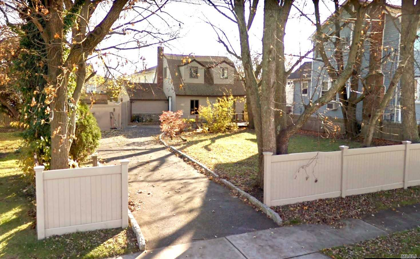 Exquisite Home In Heart Of Baldwin Harbor. Completely Renovated With Hardwood Floors Throughout, Updated Heating & Furnace, New Electric & Plumbing. Spacious Eat In Kitchen, Formal Dining Room, Beautiful Living Room That Leads Out To Large Private Deck, Manicured Landscaped Front Yard,  1 Car Attached Garage, Low Taxes, Walking Distance To Schools, House Of Worship & Public Transportation. Price To Sell Fast! Don't Miss Out On This Charming Home!