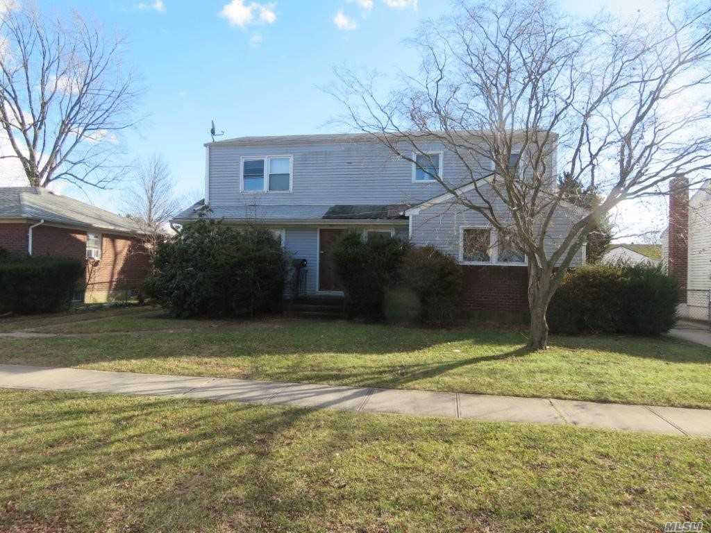 This Is A Bank Owned Foreclosure, Property Is Being Sold As Is. Property Needs A Lot Of Work.