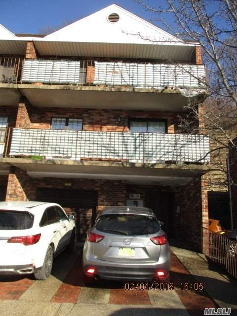 Move In Condition With New Kitchen And Bath, Freshly Painted, Hardwood Floors, Large Terrace Walking Distance To Shopping