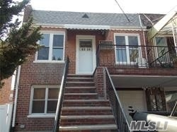 Gorgeous Large 1 Bedroom Apartment On 1st Floor With Private Backyard And Attached Garage. New Kitchen, New Paint, Move In Ready!