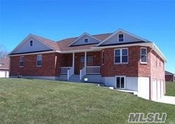 Sprawling Brick Wideline Ranch Is Nestled On A Cleared Acre Backing Wooded Greenbelt, The Many Amenities Include Full 9' Bsmt W/Walkout 3 Car Garage, Kitchen Boasts Wood Cabinets, Granite Tops & Tiled Backsplash, Hardwood Floors Throughout, Cac, Cvac, 9' Ceilings. Also For Sale, Rent W/Option To Buy...