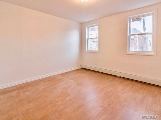 Very Spacious, Fully Renovated 3 Bedroom, 1 Full Bath W Oversized Living Room, Hardwood Floors. Close To Broadway, M & R Train, Express Bus Q104. Near All Major Retailers And Restaurants.