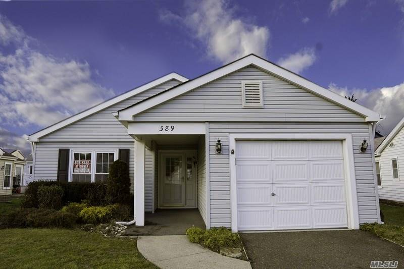 Leisure Knolls Adult 55+ Desired Community. Bright Spacious Open Heather Floor Plan In Beautiful Leisure Knolls Community. Enjoy The Glass Jalousie Florida Room And Patio. Then Take A Short Walk To The Pool And Social Center In This Active Adult, Maintenance Free Community. Newly Carpeted And Painted Throughout With Fully Upgraded Windows, Roof And Siding. One Car Garage With Easy Access Into The Home. In Ground Sprinklers And Central A/C. Move In Ready. Available Immediately.