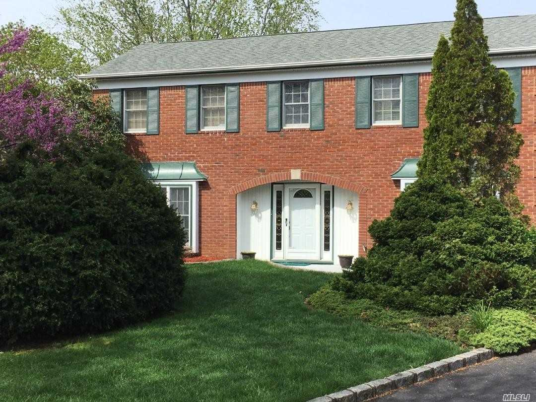 Desirable Hamilton Square Community, Majestic Carlisle Colonial , Updated Eik, Stainless Steele Updated 2 Full Baths, Anderson Windows, Weil Mclain Furance, Swim King Pool (16X 32), Loft In Garage