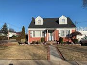 Beautiful Modern Cape Home 3 Bedroom, 1 Bathroom With Finish Basement, Lots Of Yard Space.