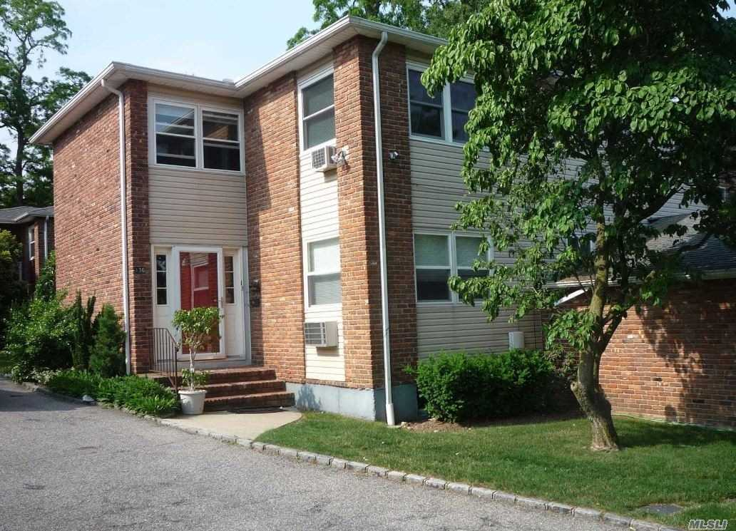 Plenty Of Natural Light In This Large 3 Bedroom, 2 Bath Unit [Appx. 1, 525 Sf]. Quiet Residential Street Appx. 2 Blocks From Lirr [Port Washington Line] And Manhasset Hs. Zoned For Shelter Rock Elementary Sch. Off-Street Parking [Driveway]. Large Storage Room And Laundry In Basement. Pets Will Be Considered [With Restrictions]. Financial And Background Check [Applicant Responsible For Fees].