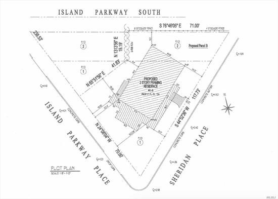 Large Piece Of Land With Bay Views That Could Either Be Bought As Is Or Can Be Bought As A New Construction Fema Compliant Home For $699, 000  Plans Available. Lot Is Cleared And Ready To Be Built With Plans Available To See